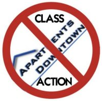 apts downtown class action